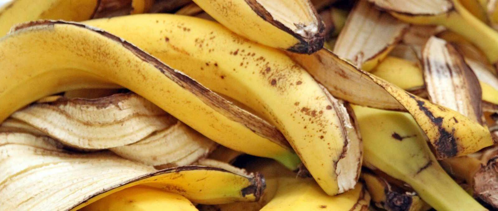 Bananaska maska za sjaj i snagu kose zdravo
