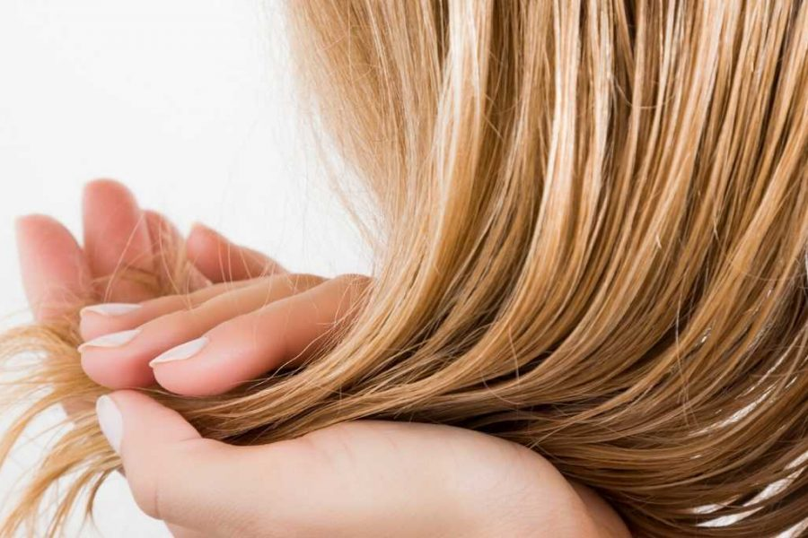 Zdravokosina rutina njega kose zdravlje prirodna kozmetika njega kose
