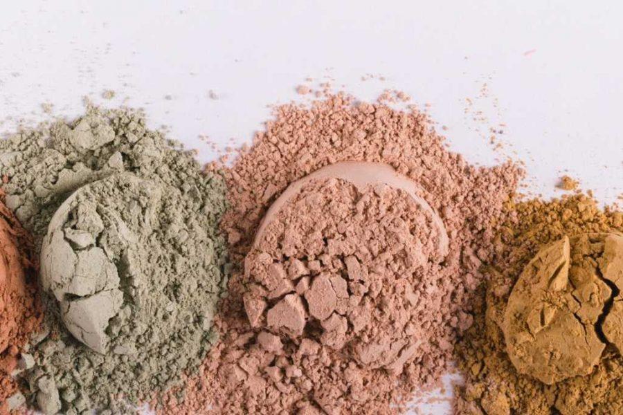 glisa sampon od gline prirodni