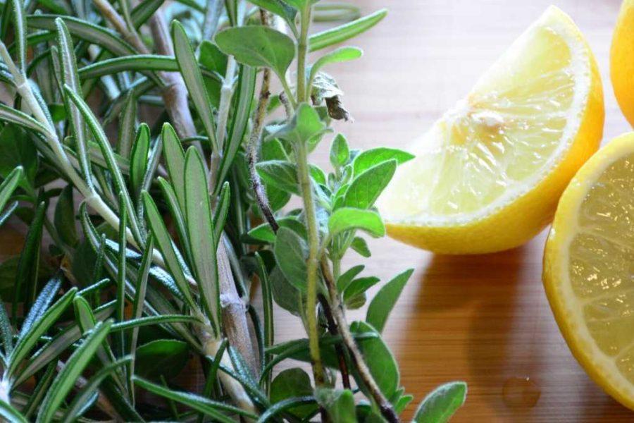 kako neutralisati miris luka u maski za kosu bez mirisa luk
