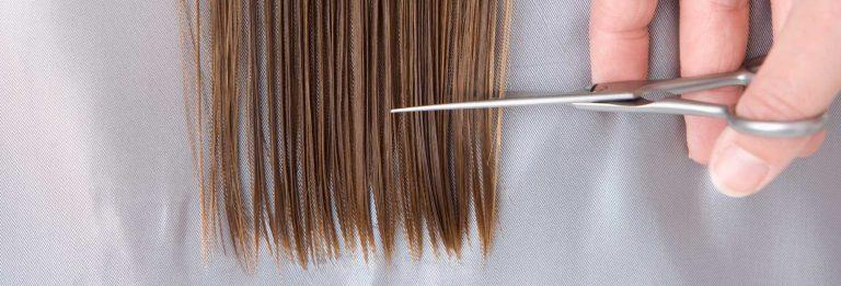 koliko cesto sisati kosu sisanje kose ispucali vrhovi