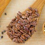 lanaska maska za kosu od sjemenki lana zdravo i prirodno