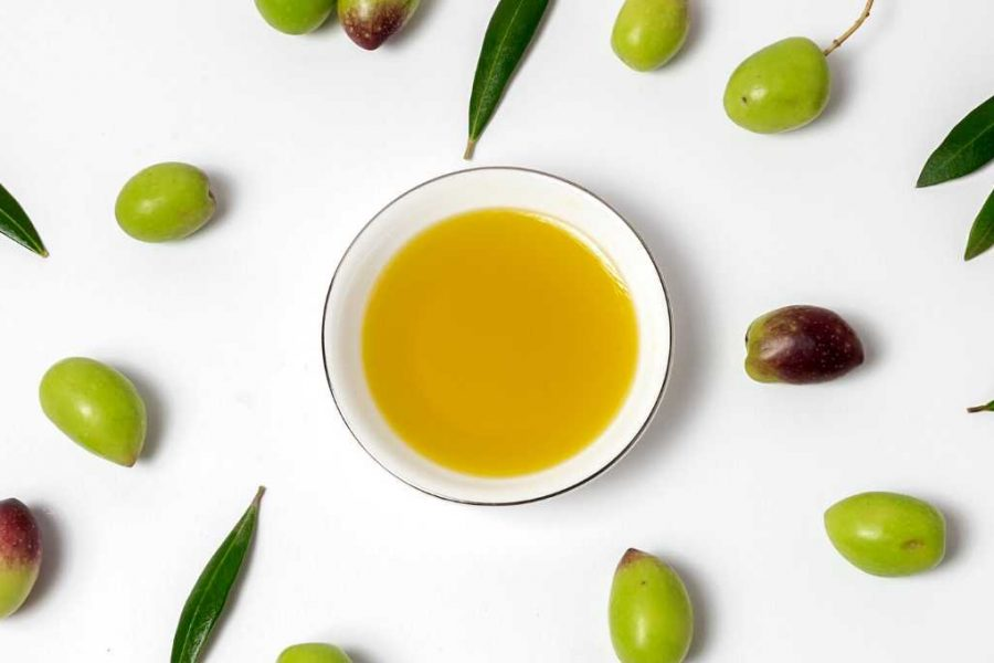 maska za kosu od maslinovog ulja hidratacija njega sjaj kose zdravlje prirodno